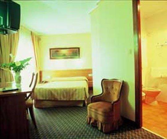 Hotel las Anclas: HABOK