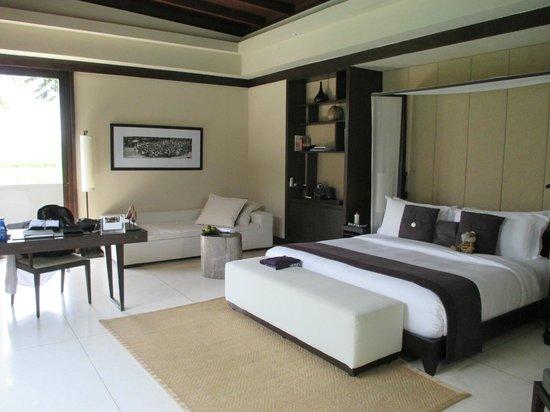 Soori Bali: hell, geräumig