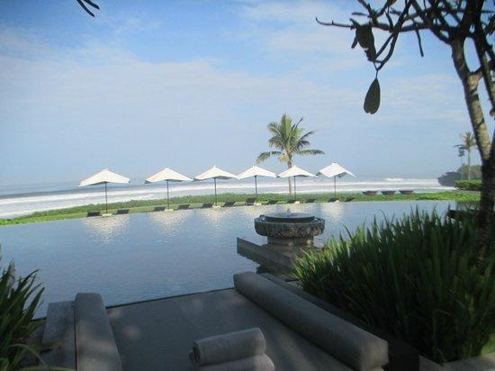 Soori Bali: tolle Aussicht