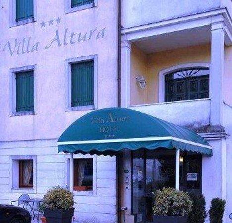 Hotel Villa Altura: EXTERIOR VIEW