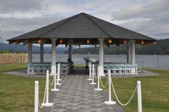 Sooke Harbour House Hotel And Resort