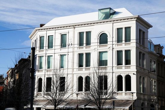 Hampshire Hotel - O Sud Antwerpen: Hotel O