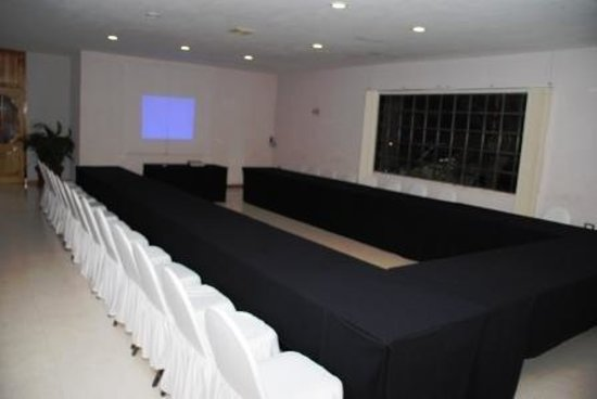 Hotel Los Andes: Meeting Room