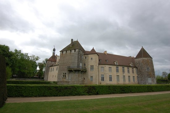 Château d'Epoisses