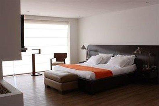 Casa 95: Guest Room