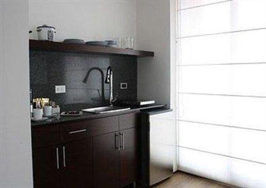 Casa 95: Kitchen
