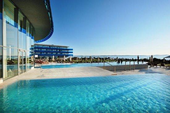 Falkensteiner Hotel & Spa Iadera: Outdoor Pool