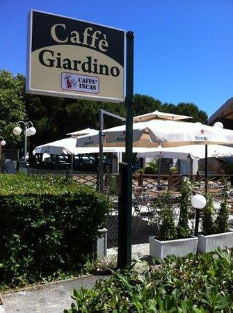 Giardino Caffe-Pizzeria-Ristorante