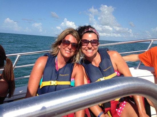 Siesta Key Watersports: fun in the sun!