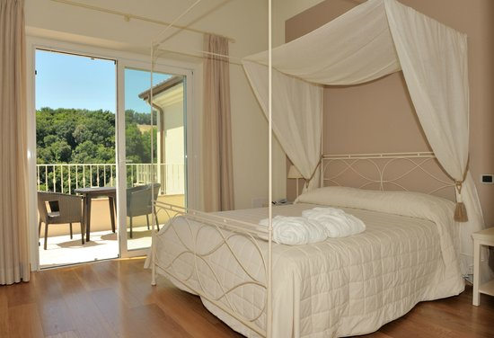 Photo of Hotel Giardino Suite&Wellness Numana