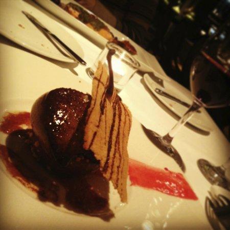 Baraka : Foie gras
