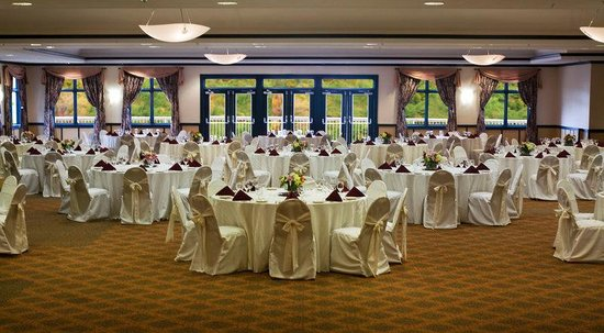 Grand Summit Resort Hotel: Conference & Banquets