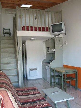 Hotel Resid'Price : Apartment