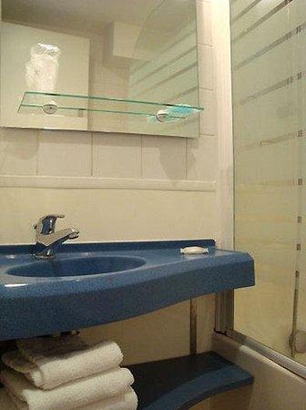 Hotel Resid'Price : Bathroom