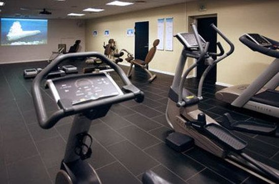 Trinity Hotel and Conference Center: Trinity Fitness