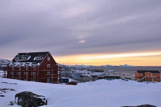 Photo of Hotel Avannaa Ilulissat