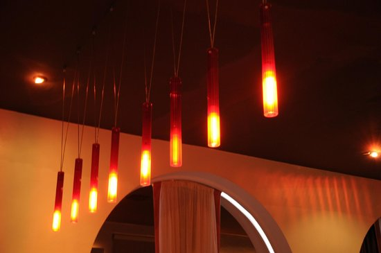 Marmalade Restaurant & Wine Bar: Trendy