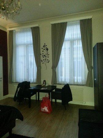 Hotel Onderbergen: Room