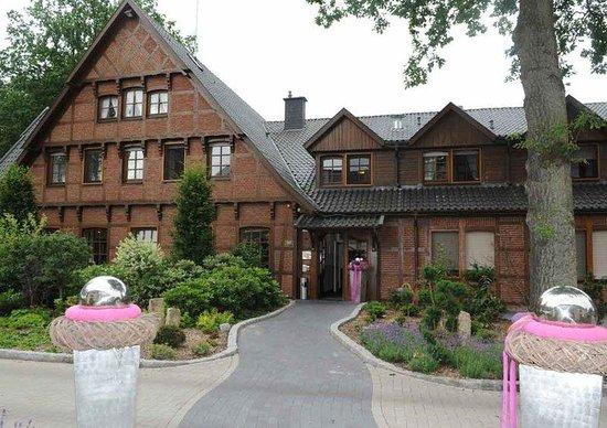 Hotel Mutter Bahr