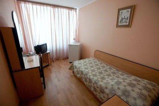 Olimpia Hotel: Standard Room