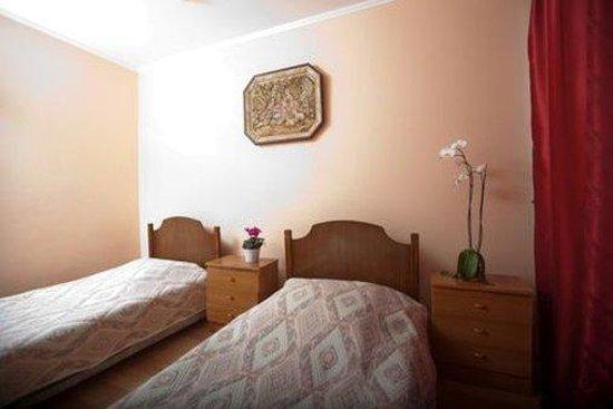 Olimpia Hotel: Standard Twin Room