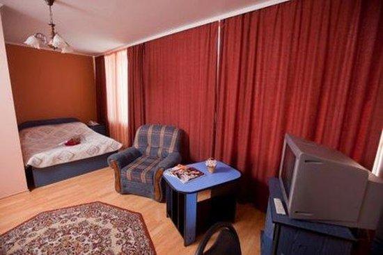 Olimpia Hotel: Junior Suite Room
