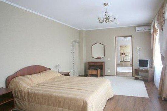 Olimpia Hotel: Lux Room