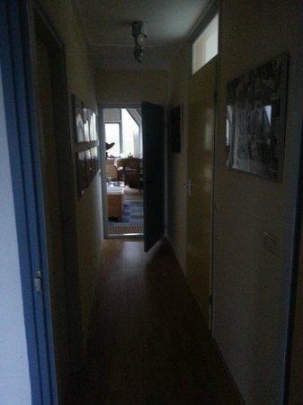 Harkema, The Netherlands: Hallway