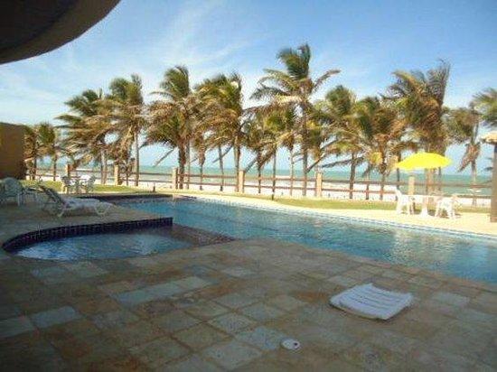 Melina Praia Hotel: Toriba Pool