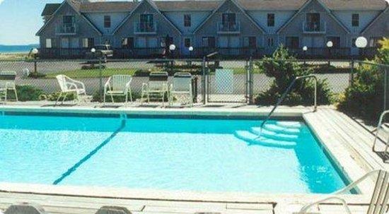 Photo of Bridge View Motel & Condos Mackinaw City