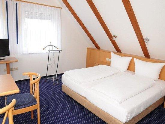 Hotel Sonnenhof: double room