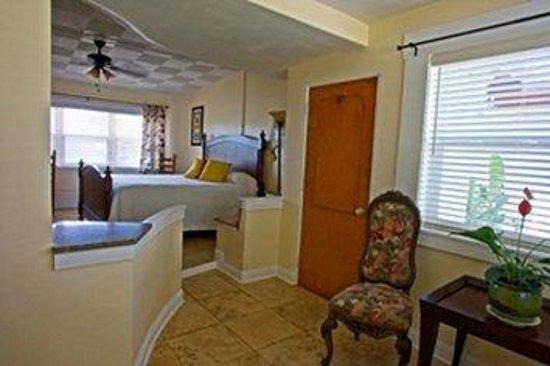 Two Bedroom Suites Picture Of Vilano Beach Garden Inn Vilano Beach TripA
