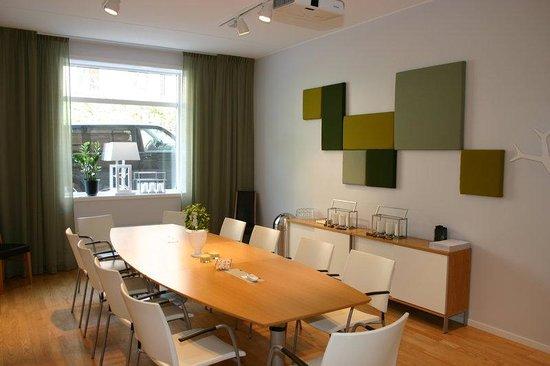 Foereragshuset Indal: Meeting Room