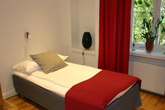 Foereragshuset Indal: Guest Room