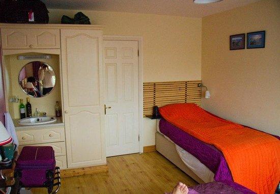 Brownes Bed & Breakfast Dingle: Nice rooms