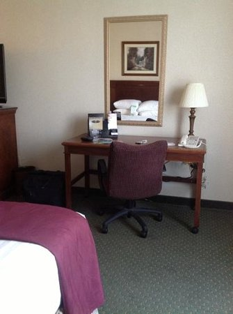 Drury Inn & Suites Montgomery : Add a caption