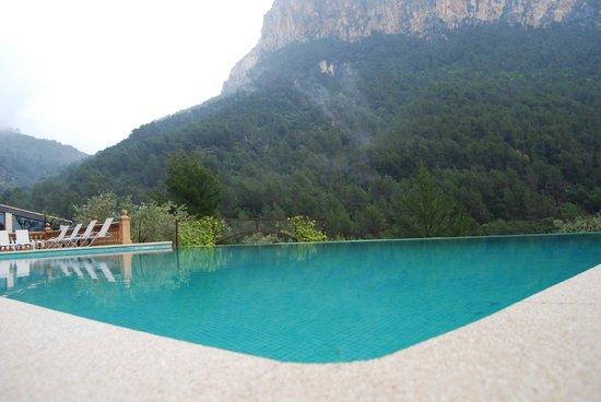 Hotel Rural S'Olivaret: Piscina