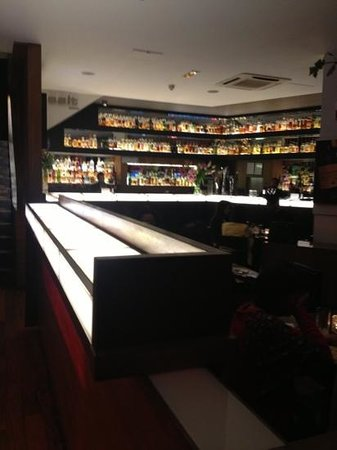 Murgh Malai Kebab Picture Of Salt Whisky Bar And Dining Room