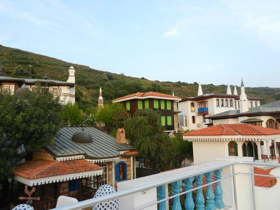 Perili Bay Resort Hotel: Her biri ayrı güzel