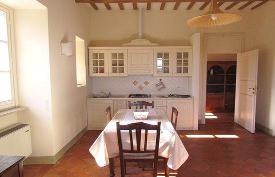Antica Residenza Montereano: appartamento Nespolo