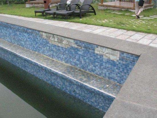 Samantha Resort & Spa - Swimming pool (not working)
