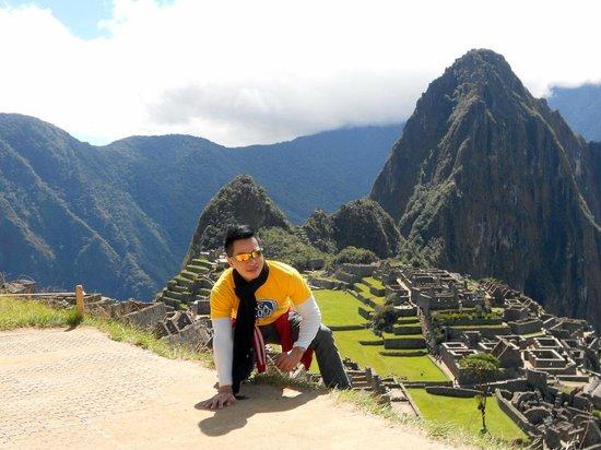 View Peru & Signatures: The Magnificent Machu Picchu