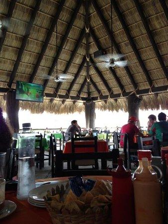 El Bebe Restaurant and Bar