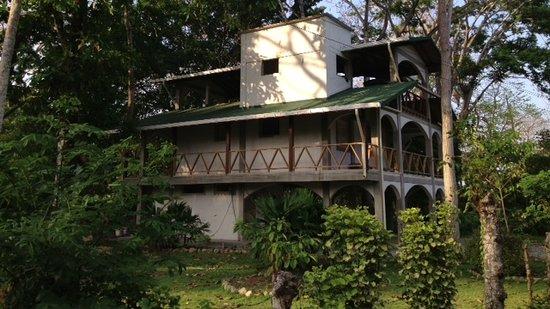 Cabana Tucan