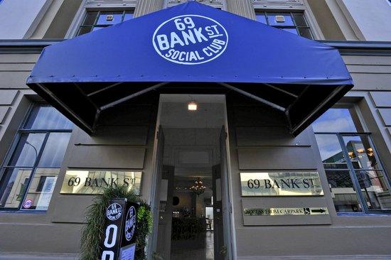 Bank street social club