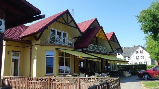 Hotel Kurenas