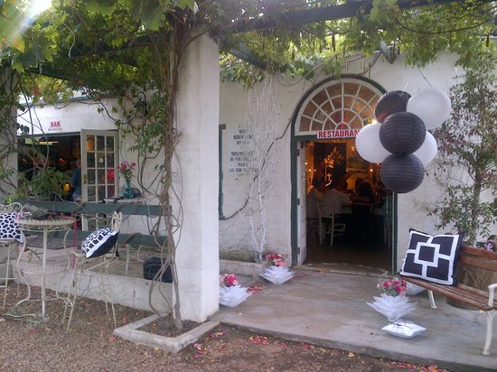 The Barn Pub & Restaurant : Welcome!