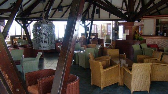 Carayou Hotel & Spa: le bar