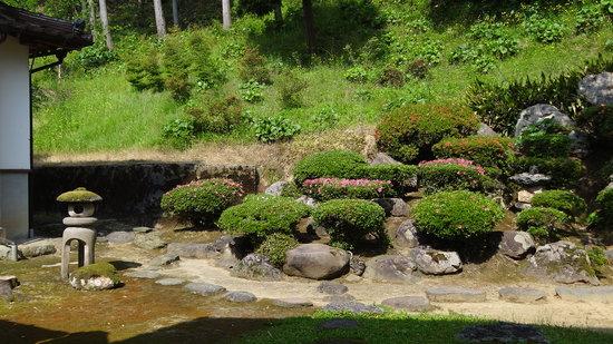 Jokoji Temple Garden (Jokoji Temple)