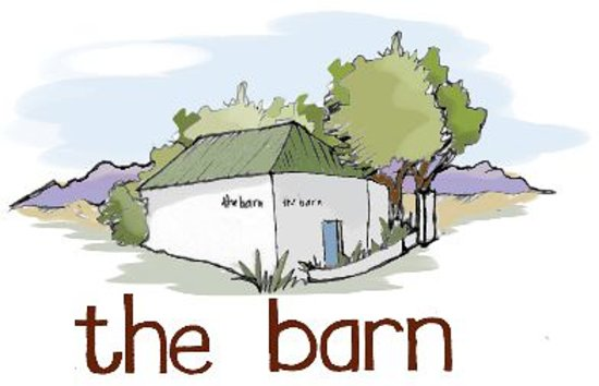 The Barn Pub & Restaurant: The Barn Logo